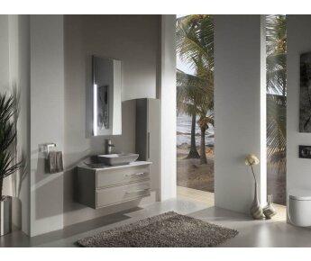 ארון אמבטיה STELLA